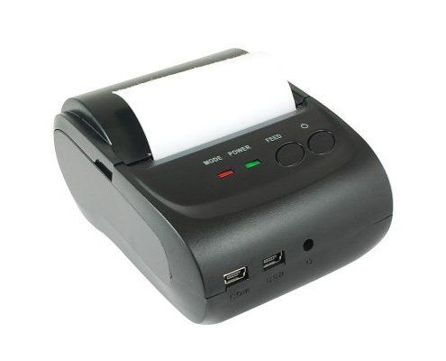 58mm Bluetooth Bondrucker